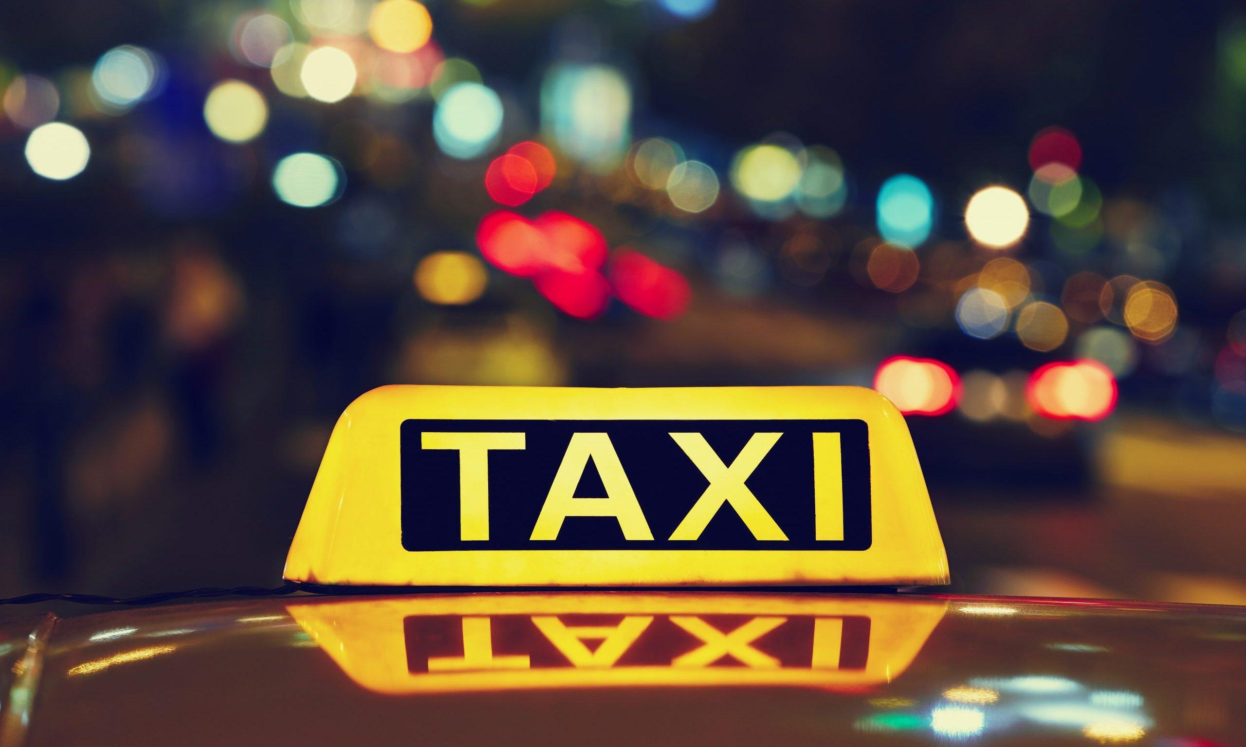 Taxi en Luchthavenvervoer Ninove-Aalst